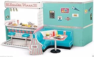 American Girl Maryellen's Diner Set
