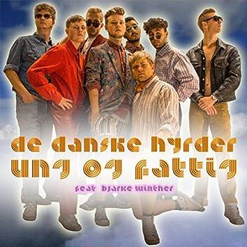Ung Og Fattig (feat. Bjarke Winther)