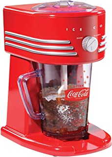 Nostalgia Electrics Coca-Cola Series Frozen Beverage Maker, FBS400COKE