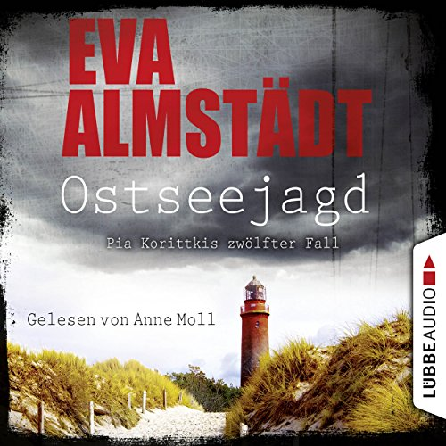 Ostseejagd audiobook cover art