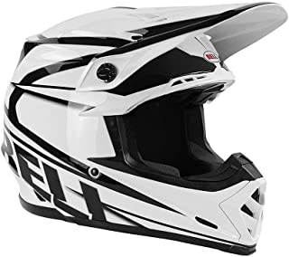 Capacete Bell Helmets Moto-9 Tracker Preto 61
