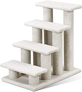 Best cat stairs to bed Reviews