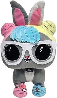 Big Penguin Stuffed Animal, Amazon Com Lol Surprise Dolls Stuffed Animals Plush Toys Toys Games