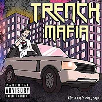 Trench Mafia Tape