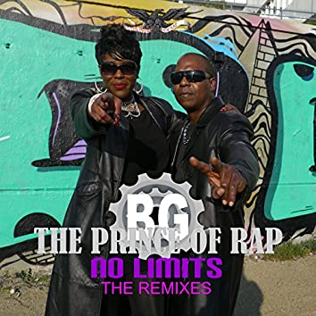 No Limits: The Remixes