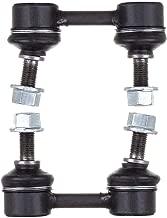 ROADFAR Replacement Parts Front Sway Bar End Link Compatible fit Chevrolet Prizm Geo Prizm Lexus Es300 Toyota Avalon Camry Celica Corolla Rav4 92 93 94 95 96 97 98 99 00 01 02 Suspension Set of 2