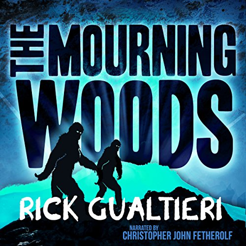 The Mourning Woods cover art