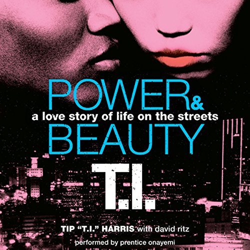 Power & Beauty cover art