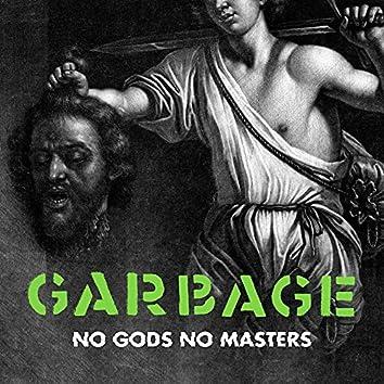 No Gods No Masters (Edit)