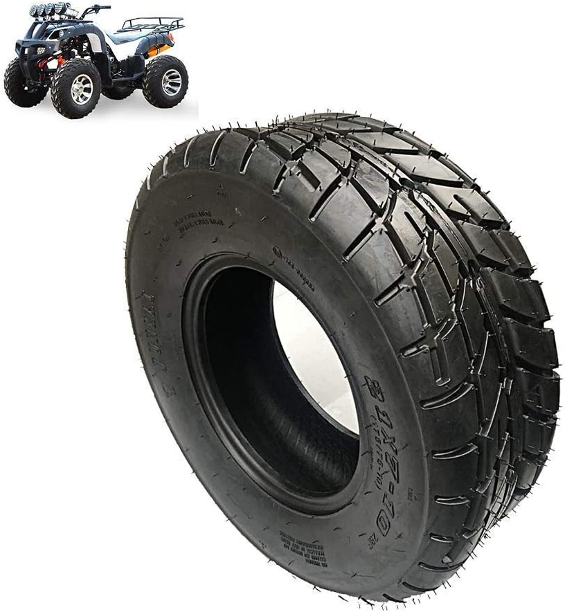 XYSQWZ Electric Ranking TOP6 Scooter Tires 21x7 favorite W Kart inch ATV 10