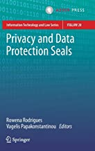 Privacy and Data Protection Seals