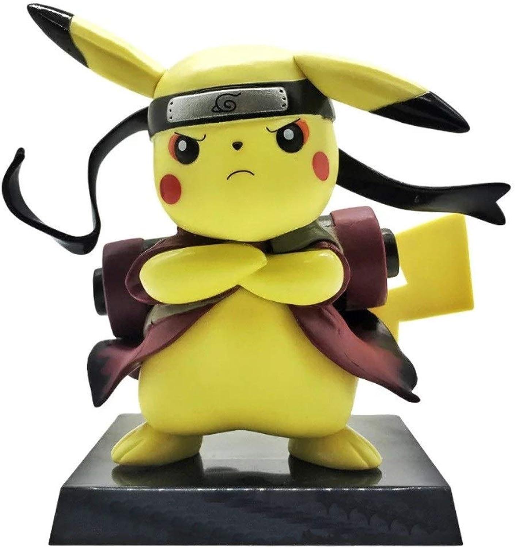 Pokémon Pikachu Nendgoldid Action Figure