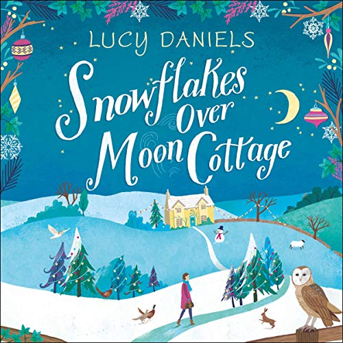 Snowflakes over Moon Cottage Titelbild
