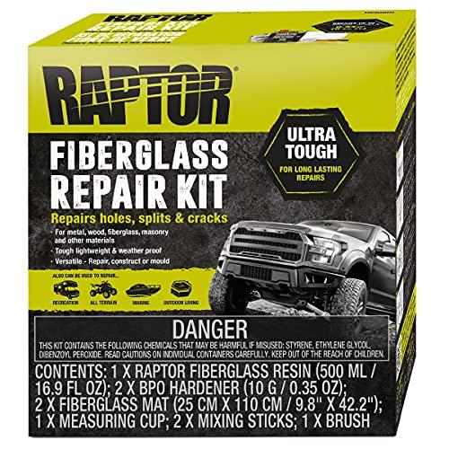Best fiberglass repair lowes