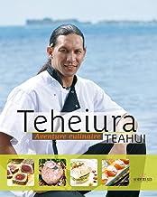 Livres Teheiura Teahui : Aventure culinaire PDF