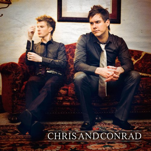 Chris and Conrad Album Cover