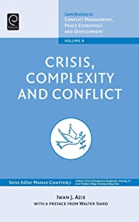 Crisis, Complexity and Conflict: 9