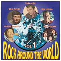 Rock Around the World 6 by Best of Flip Records 2 (1997-05-03)