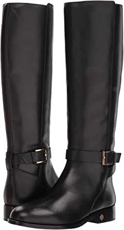 502dcffaae16 Tory burch cooper shearling boot