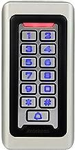 Retekess T-AC03 Access Control Keypad RFID Keypad Door Access Control Stand-Alone Keypad 2000 Users Wiegand 26-bit Support Proximity RFID Card