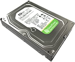 Western Digital AV-GP WD5000AUDX 500GB IntelliPower 32MB Cache SATA III 6.0Gb/s 3.5in Internal Surveillance Hard Drive (CCTV DVR, PC, Mac) [Renewed]- w/ 1 Year Warranty