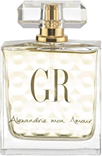 Alexandrie Mon Amour by Georges Rech Eau De Parfum Spray (Unisex) 3.3 oz  100 ml (Women)