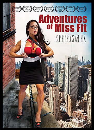 Adventures of Miss Fit