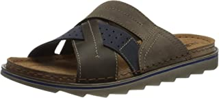 Rohde Pesaro, Mules Homme