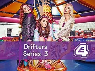 Drifters - Series 3