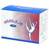 自然健康社 どくだし乳糖・箱 50g×10袋 アルミ袋小分け包装