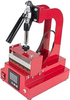 Digital Pen Heat Press Machine 5 in 1 for Ball-Point Pen Heat Transfer Printing 110V