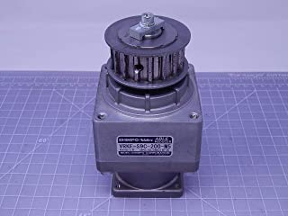 Nidec-Shimpo VRKF-S9C-200-M5 Able Reducer T140942