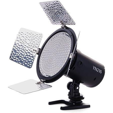 YongNuo YN1200 Pro LED Videoleuchte LED Studio Lampe Mit 3200k 5500k Einstellbar