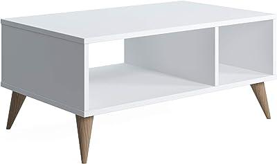 Movian Vega Coffee Table -White
