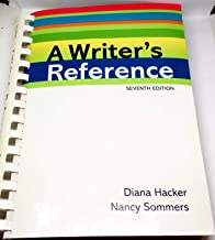 Best a writer's reference 7th edition Reviews