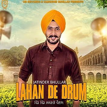 Lahan De Drum