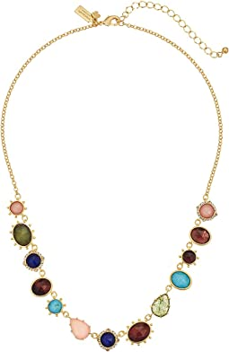 Perfectly Imperfect Short Necklace