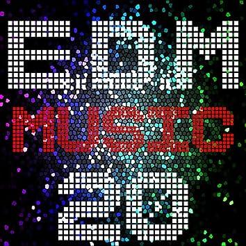 E D M Music, Vol. 20