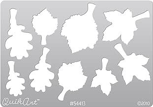 QuikArt - Leaves 3 - 1 pc