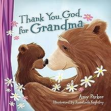 Best thank god for grandmas Reviews