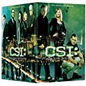 CSI: Crime Scene Investigation: The Complete Series on DVD