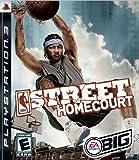NBA Street Homecourt - Playstation 3