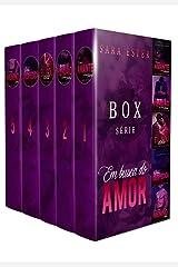 BOX COMPLETO DA SÉRIE EM BUSCA DO AMOR (5 LIVROS REUNIDOS) eBook Kindle