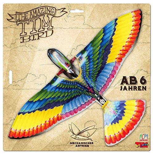 DE RUYMBEKE - Juguete Volador (32113)