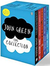 John Green The Collection: The Fault In Our Stars / Looking For Alaska / Paper Towns / An Abundance Of Katherines And Will Grayson