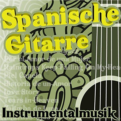 Spanische Gitarre Instrumentalmusik