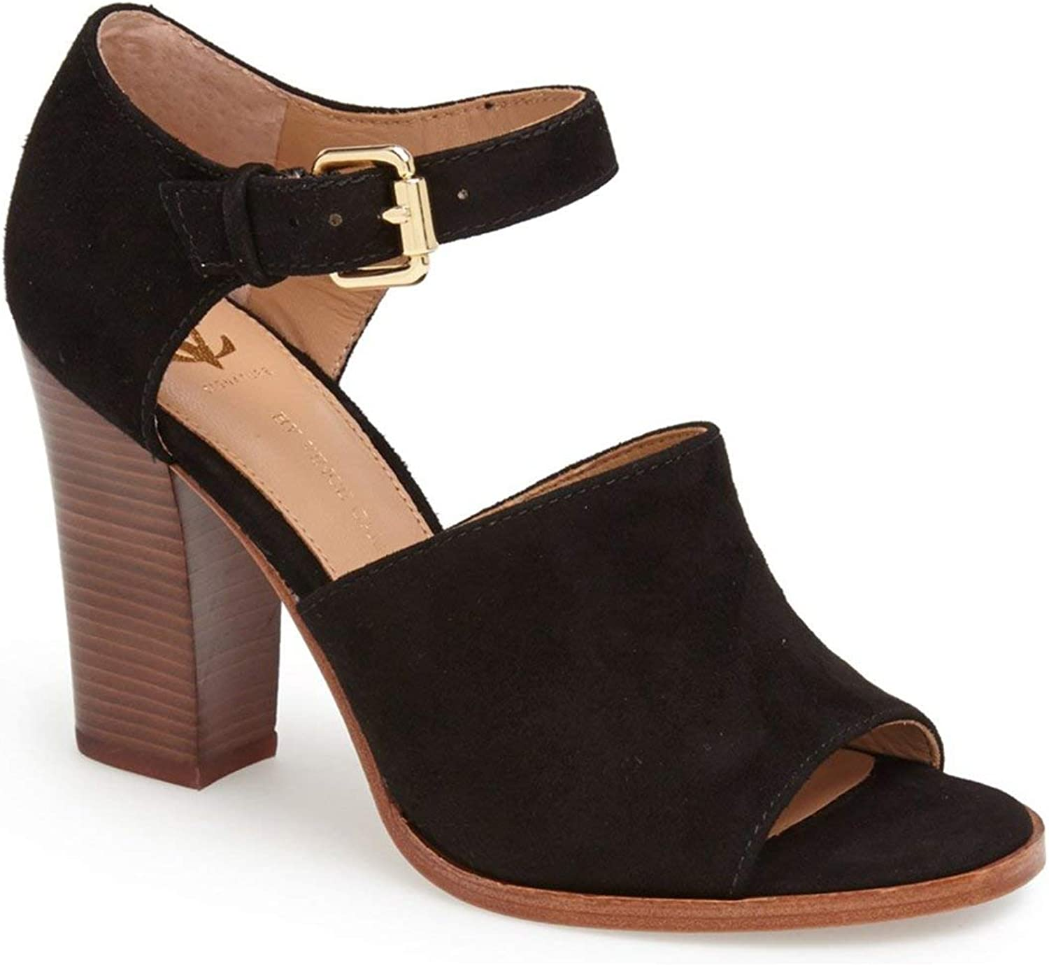 Vince Camuto Phylida Womens VI-PHYLIDA-black