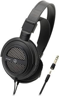 audio-technica エアーダイナミック オープン型ヘッドホン ATH-AVA300