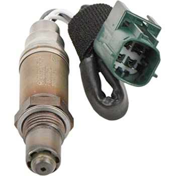 Infiniti, Nissan OE Fitment Bosch 15522 Oxygen Sensor