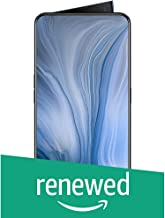 (Renewed) OPPO Reno (Jet Black, 8GB RAM, 128 GB Storage) with No Cost EMI/Additional Exchange Offers
